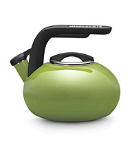 KitchenAid® 2-qt. Curling Teakettle - Green Apple