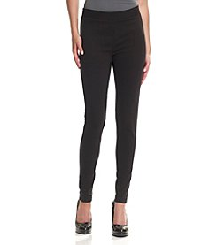 Vince Camuto® Rich Black Leggings