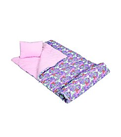 Wildkin Butterfly Sleeping Bag