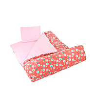 Wildkin Polka Dots Sleeping Bag