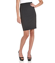 Memoir Juniors' Beverly Pencil Skirt