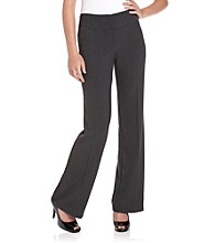 Memoir Juniors' Wilshire Triple-Hook Extended Tab Pants