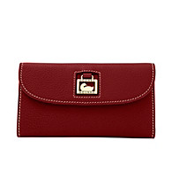 Dooney & Bourke® Dillen 2 Continental Clutch