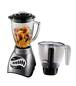 Oster® Blender with Food Processer Accessory