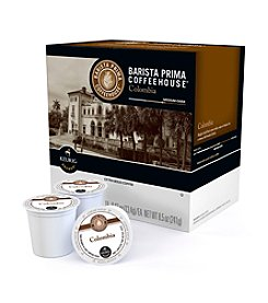 Keurig Barista Prima® Coffeehouse Colombia 18-pk. K-Cup® Portion Pack