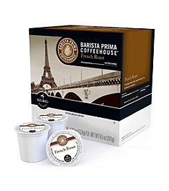 Keurig Barista Prima® Coffeehouse French Roast 18-pk. K-Cup® Portion Pack