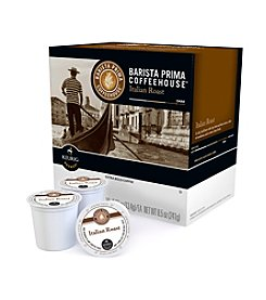 Keurig Barista Prima® Coffeehouse Italian Roast 18-pk. K-Cup® Portion Pack