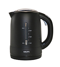 Krups® Cordless Electric Water Kettle