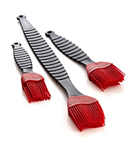 Bethany Housewares Set of 3 Silicone Pastry Brushes