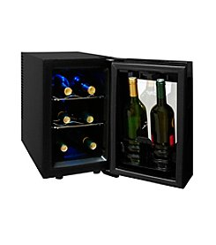 Vinotemp® Eight-Bottle Thermoelectric Wine Cooler