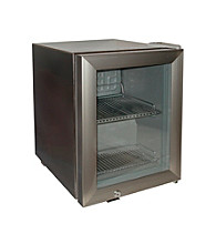 Vinotemp® Stainless Steel Beverage Cooler