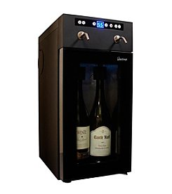 Vinotemp® Two-Bottle Wine Dispenser
