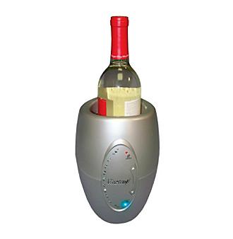Vinotemp® Single Bottle Wine Chiller