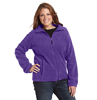 Columbia Plus Size Benton Springs Fleece