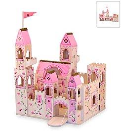 Melissa & Doug® Folding Princess Castle