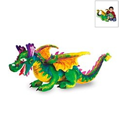 Melissa & Doug® Plush Dragon