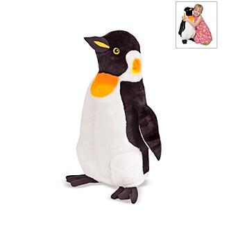 Melissa & Doug® Plush Penguin