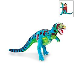 Melissa & Doug® Plush T-Rex