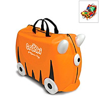 Melissa & Doug® Trunki Orange Sunny