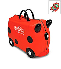 Melissa & Doug® Trunki Red Ruby