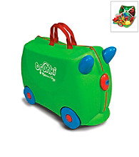 Melissa & Doug® Trunki Green Jade