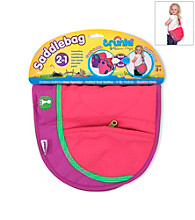Melissa & Doug® Trunki Pink Saddlebag