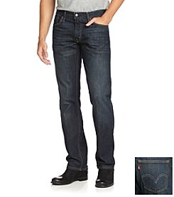 Levi's® Men's 514™ Straight Fit Jeans - Kale