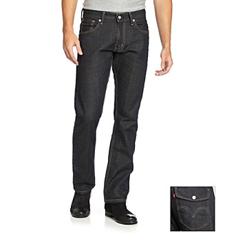 Levi's® Men's 514™ Straight Fit Jeans - Welder-Speedbump
