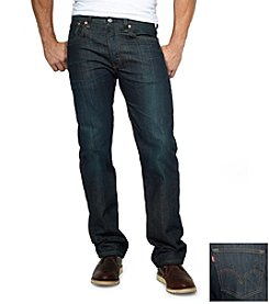 Levi's® Men's 501™ Straight Leg Jeans - Clean Fume