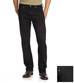 Levi's® Men's 559™ Relaxed Straight Jeans - Black
