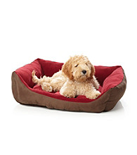 John Bartlett Pet Micro Cozy Dog Bed