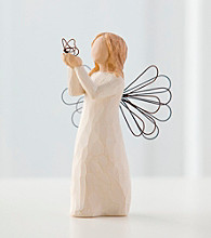 DEMDACO® Willow Tree® Angel of Freedom Figurine