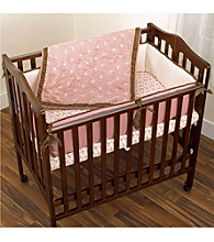 Daniella Porta Crib Bedding Set by CoCaLo Baby®