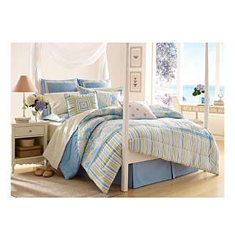 Somerset Bedding Collection by Laura Ashley® Home