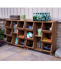 Merry Products™ Outdoor Storage Cubby