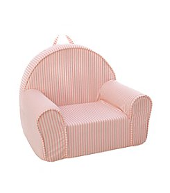 Fun Furnishings My First Chair - Pink Stripe