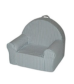 Fun Furnishings My First Chair - Blue Stripe
