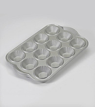 Nordic Ware® Cast Aluminum French Tartlette Pan
