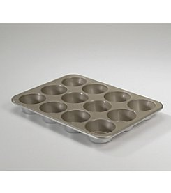 Nordic Ware® Naturals Nonstick 12-Cup Muffin Pan