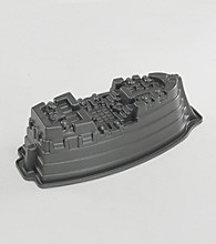 Nordic Ware® Pro Cast Pirate Ship Cake Pan