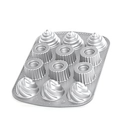 Nordic Ware® Pro Cast Filled Cupcakes Pan