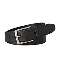 Fossil® Men's Madison Belt - Black