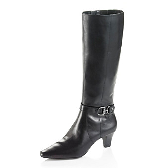 "AK Anne Klein® ""Guage"" Tailored Tall Dress Boot"