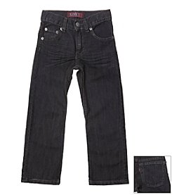 Levi's® Boys' 4-7 514™ Straight Fit Jeans - Pirate Wash
