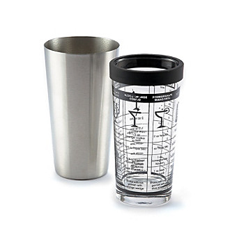 Outset® Boston Cocktail Shaker