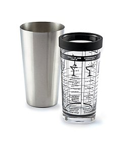 Outset® Boston Cocktail Shaker