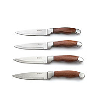 Outset® 4-pc. Jackson Steakhouse Knife Set