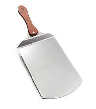 Outset® Pizza Peel with Rosewood Handle