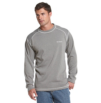 Columbia Men's Hard Edge Crew Shirt