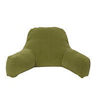 Greendale Home Fashions Omaha Bed Rest Pillow - Olive